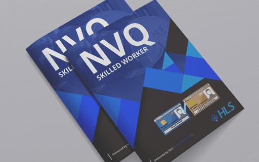 NVQ-brochure